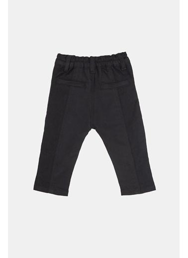 BG Baby Erkek Bebek Siyah Pantolon 20Fw0Bg1222 Siyah